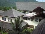 マレーシア コタキナバル ネクサスリゾート ホテル 画像 写真